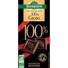 Chocolat Noir 100% Cacao