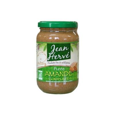 Jean Hervé - Purée d'amande complète 700g