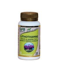 Lithothamne 400mg