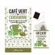 Café vert+cardamome 20*3g