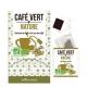 Café vert 20*3g