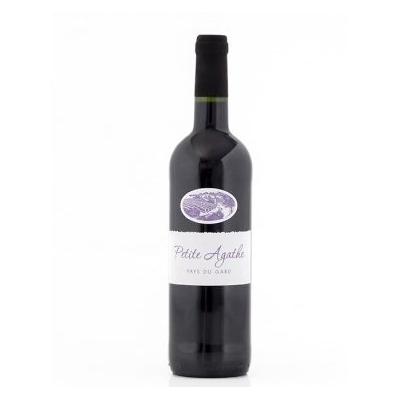 Vin Rouge Petite Agathe