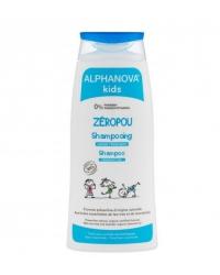 Zéropou Shampooing