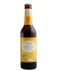 Bière sans Alcool Spelty