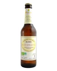 Bière Blonde au Petit Epeautre