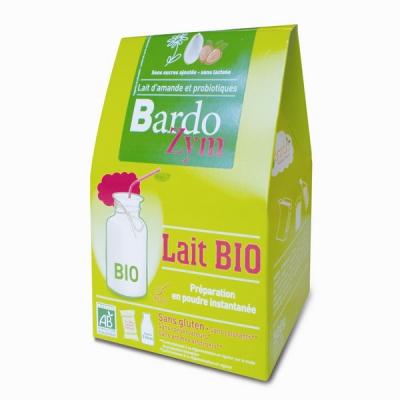 Bardo'zym amandes 500g