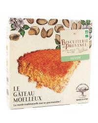 Biscuiterie de Provence - Gâteau aux Amandes