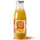 Soupe de Potimarron & Courge Butternut