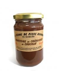 Crème de Châtaigne au Chocolat