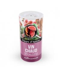 Fleurs d'Epices pour Vin Chaud