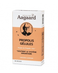 Propolis en Gélules 250mg