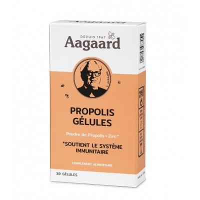 Propolin gélules 250mg 30gélules