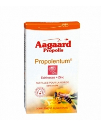 Propolentum Echinacea Zinc