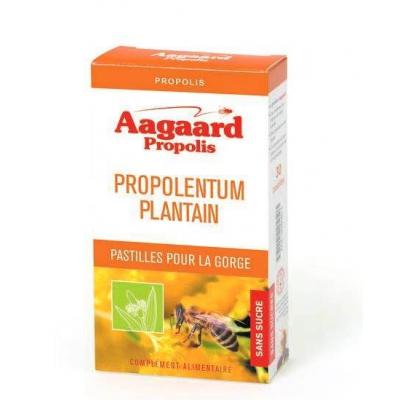Propolentum Plantain