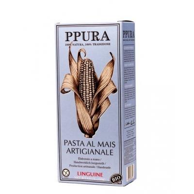 Pâtes au Maïs Linguine