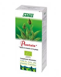 Suc de Plantain 200ml