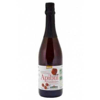 Apibul Pommes Framboises