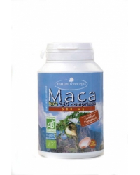 Maca bio 500mg 250comp