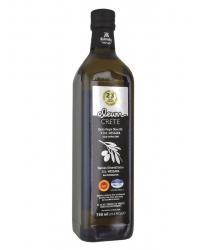 Huile d'Olive Vierge Extra de Crète