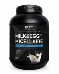 Protein 90 saveur vanille punch power 750g
