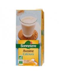 Boisson Avoine Calcium