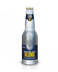 Bière Blonde Lion 8%