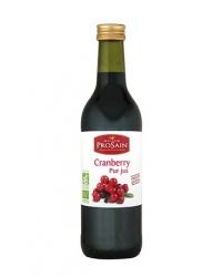 Pur Jus de Cranberry