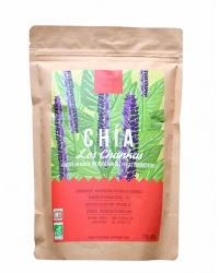 Graines de Chia Los Chankas