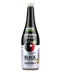 Jus de Grenade Noire