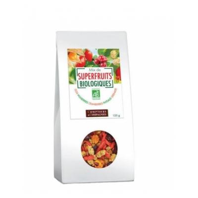 Mix superfruits 125g