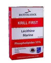 Krill First