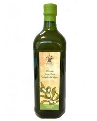 Huile d'Olive Vierge Extra Premium