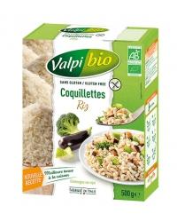 Coquillettes de riz s/gluten 500g