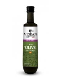 Huile d'Olive Saveur Douce