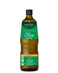 Huile d'Olive Extra Vierge Fruité Vert