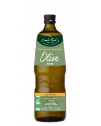 Huile d'Olive Extra Vierge Douce