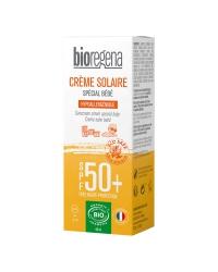 Crème solaire bébé spf50+ 40ml