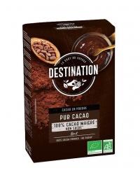 Pur Cacao Maigre 10-12%mg