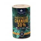 Protéines de Chanvre 30%