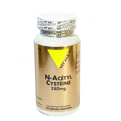 N-Acétyl Cystéine 280mg