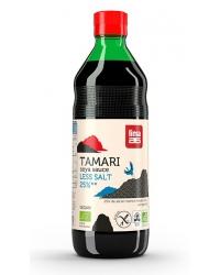 Tamari -25% de Sel