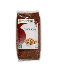 Quinoa Rouge