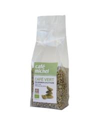 Café Vert d'Altitude en Grains