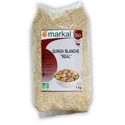 Markal - Quinoa Real Blanc
