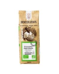 Destinaiton - Café Tradition Moka Ethiopie