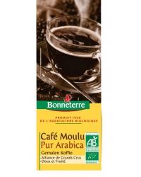 Bonneterre - Café Moulu Pur Arabica