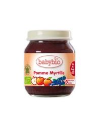 Petit Pot Pomme Myrtille