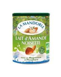 Lait d'Amande Noisette