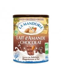 Lait d'Amande Chocolat