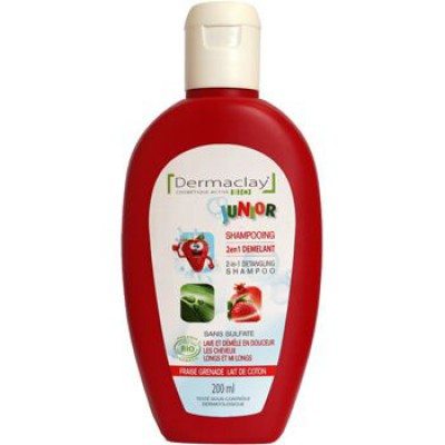 Shampooing junior 200ml